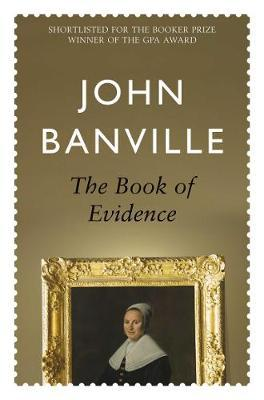 The Book of Evidence by John Banville image