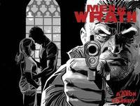 Men of Wrath by Jason Aaron
