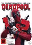 Deadpool Double Pack on DVD