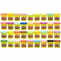 Play Doh 36 Mega Pack of Colours