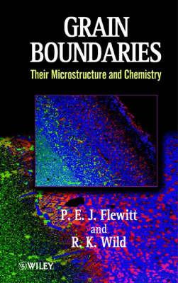 Grain Boundaries by P.E.J. Flewitt image