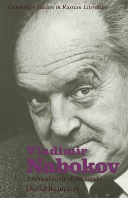 Vladimir Nabokov by David Rampton image