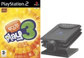 EyeToy Play 3 with Camera for PS2