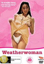 Weatherwoman Collection (2 Disc Box Set) on DVD