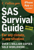 """SAS Survival Guide 2e (Collins Gem): For Any Climate, for Any Situation by John """"Lofty"""" Wiseman"""