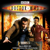 Doctor Who Series 3 Original Soundtrack by Murray Gold