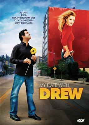 My Date with Drew  on DVD