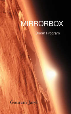 Mirrorbox by Gouram Jaryi