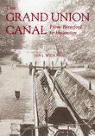 The Grand Union Canal by Ian J Wilson image