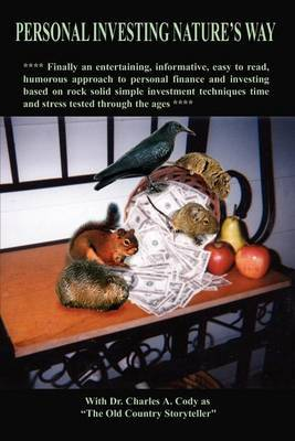 Personal Investing Nature's Way by Charles A. Cody image
