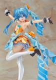 1/7 Hatsune Miku (Orange Blossom Ver.) - PVC Figure
