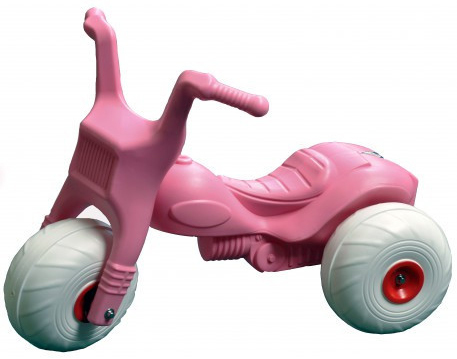 Girls A.T. Cycle