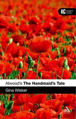"""Atwood's """"The Handmaid's Tale"""" by Gina Wisker image"""