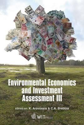 Environmental Economics and Investment Assessment: v. 3