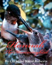 Hannah the Hummingbird by Christine Karol Roberts