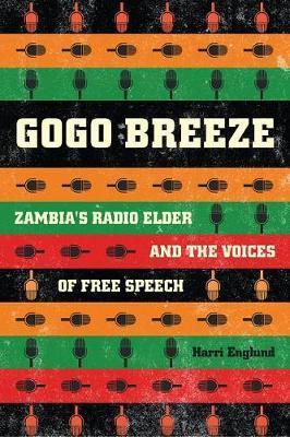 Gogo Breeze by Harri Englund image