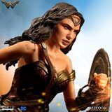 Wonder Woman (2017) - One:12 Collective Action Figure