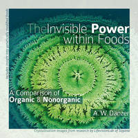 The Invisible Power Within Foods by Walter Danzer