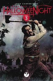 John Carpenter's Tales for a Halloween Night Volume 3 by John Carpenter