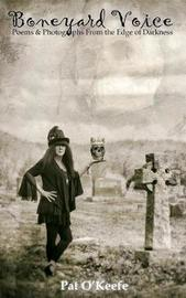 Boneyard Voice by Pat Bussard O'Keefe image