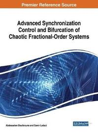 Advanced Synchronization Control and Bifurcation of Chaotic Fractional-Order Systems image