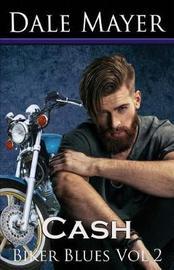 Biker Blues by Dale Mayer image