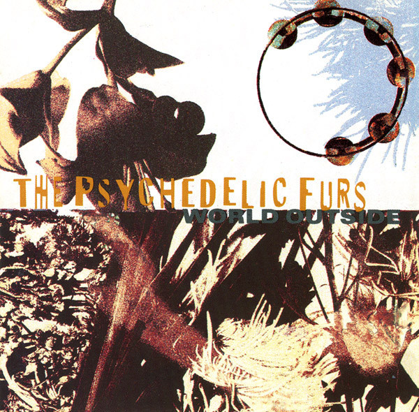 World Outside by The Psychedelic Furs image