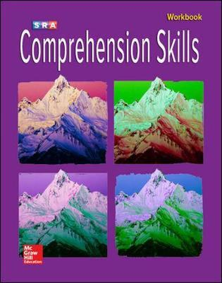 Corrective Reading Comprehension Level B2, Workbook | McGraw