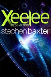 Xeelee: Redemption by Stephen Baxter image