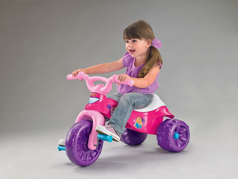 Fisher-Price: Barbie - Tough Trike image
