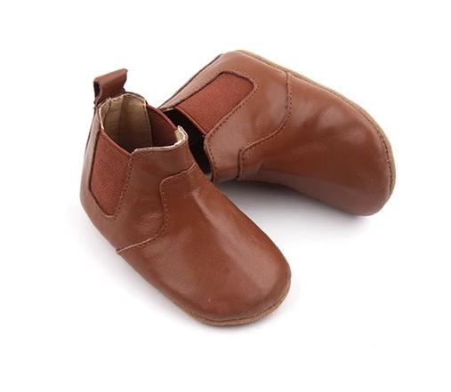 Wander: Ryder Boot - Acorn (Medium)