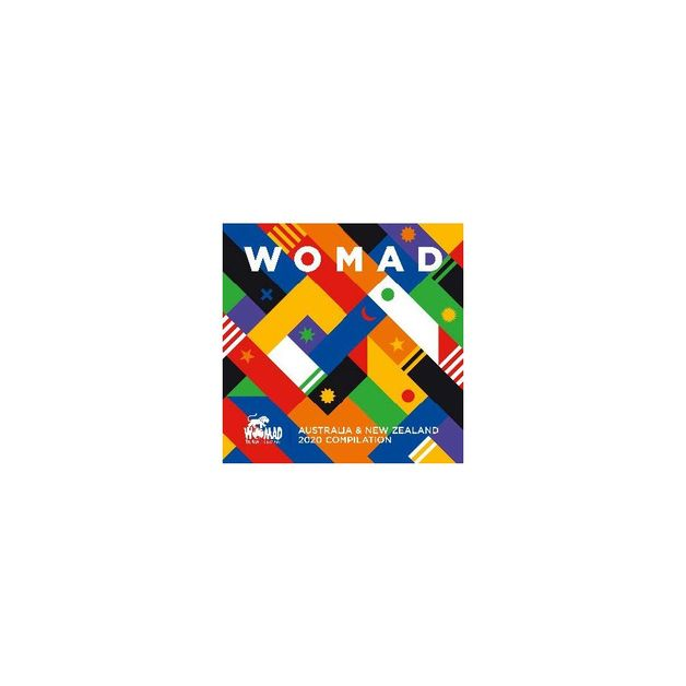 WOMAD 2020: The World's Festival by Various
