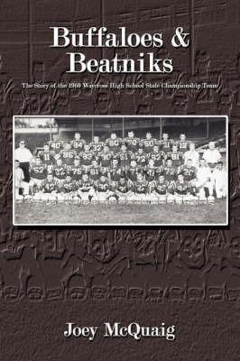 Buffaloes and Beatniks by Joey McQuaig image