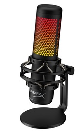 HyperX Quadcast S RGB USB Condenser Microphone for PC