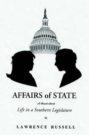 Affairs of State by Lawrence Russell image