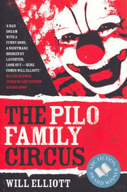 The Pilo Family Circus by Will Elliott image
