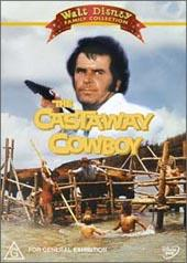 The Castaway Cowboy on DVD