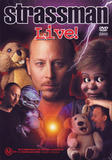 Strassman - Live! DVD
