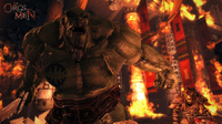 Of Orcs and Men for PS3