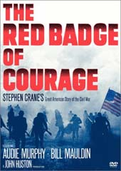 Red Badge of Courage on DVD