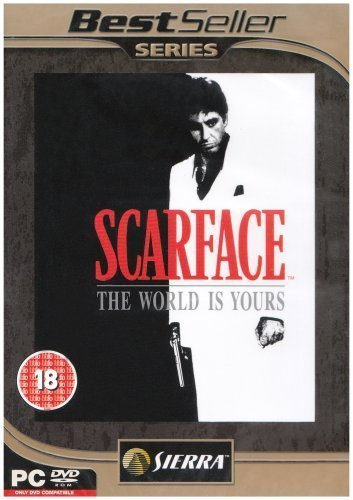 Scarface: The World is Yours for PC Games