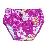 Sun Blossom Swim Nappy (Print Large)