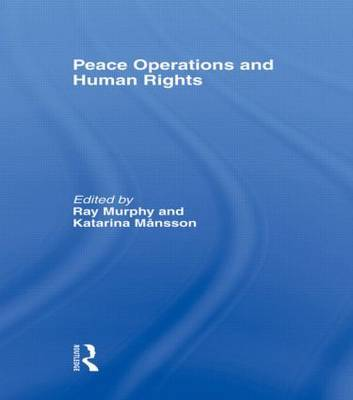 Peace Operations and Human Rights image
