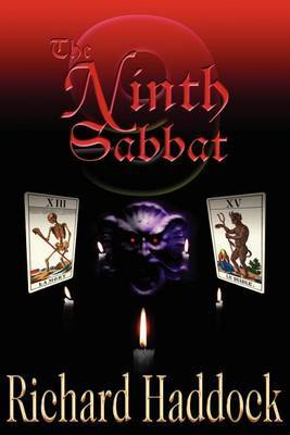 Ninth Sabbat by Richard Haddock image