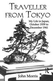 Traveller From Tokyo by Morris