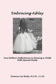 Embracing Ashley by M.S.W. Bialy image