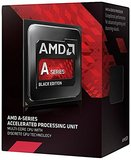 AMD A10-7870K 4-Core, up to 4.1Ghz Turbo