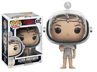 Stranger Things - Eleven (Underwater ) Pop! Vinyl Figure