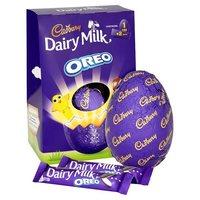 Cadbury Oreo Egg (278g)