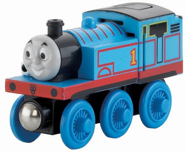 Thomas & Friends: Wooden Railway Talking Thomas